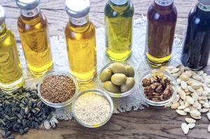 Hiện nay có rất nhiều loại dầu ăn