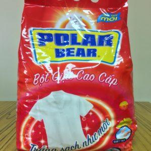 Bột giặt cao cấp Polar Bear