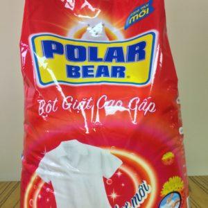 Bột giặt cao cấp Polar Bear 6kg