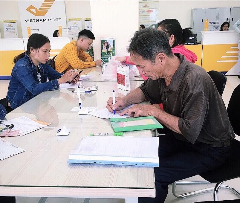 Tín dụng hưu trí cung cấp cho khách hàng gói giải pháp tài chính tiện ích để bổ sung nguồn vốn cho sản xuất - kinh doanh sau khi đã về hưu hoặc phục vụ nhu cầu tiêu dùng hợp pháp